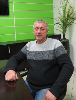 Нефедов Александр Николаевич
