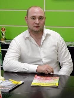 Умрихин Павел Владимирович