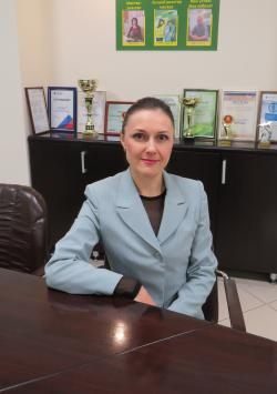 Захарова С.Г