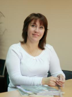 Безногова Ирина Валентиновна