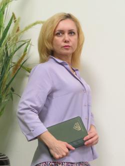 Чумакова С.В